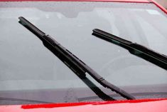 Windshield wipers may not always be the number one priority when it comes to car cleaning, but that doesn't mean you can just ignore it. In fact, wipers are qui Clean Car Windshield, Windshield Cover, Used Cars Online, Buy Used Cars, Used Cars Movie, Car Wiper, Car Checklist, Small Luxury Cars, Car Gadgets