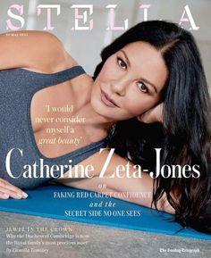 Catherine Zeta Jones, The Crown, Duchess Of Cambridge, Camilla, The Secret, Beauty, Sexy Women, Beauty Illustration