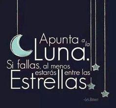 Apunta a la luna. Si fallas al menos estarás entre las estrellas #LTurca #DiseñoLatinoamericano #Moda #Vanguardia #HechoAMano #JoyeríaFina #LasTurcas