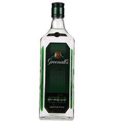 Greenalls London Dry Gin