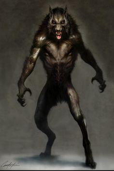 Werewolf #werewolf