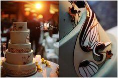 I dream of cake 1 Shinmin Li renowned cake decorator