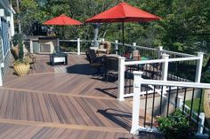 Liven Up Your Deck with These Fun Accessories for Entertaining