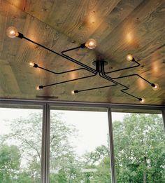 Goedkope Vintage Hanglampen Meerdere Staaf Smeedijzeren Plafondlamp E27 Bulb Woonkamer Lamparas voor Thuis Verlichtingsarmaturen, koop Kwaliteit Hanglampen rechtstreeks van Leveranciers van China: Vintage Hanglampen Meerdere Staaf Smeedijzeren Plafondlamp E27 Bulb Woonkamer Lamparas voor Thuis Verlichtingsarmaturen