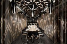 Ore-No Kappa Restaurant by YO Co., Hong Kong – China » Retail Design Blog