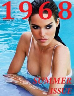 Get your digital subscription/issue of 1968 Magazine-Issue 13 - Summer 2015 Magazine on Magzter and enjoy reading the magazine on iPad, iPhone, Android devices and the web. Us Travel Destinations, Inspirations Magazine, Design Your Life, Magazine Art, Model Agency, Summer 2015, Editorial Fashion, Style Inspiration, Digital