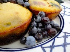 liquid extract stevia blueberry coconut flour muffins