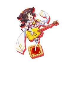 クリティクリスタ | TVアニメ「SHOW BY ROCK!!」