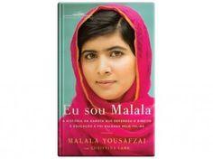 Eu Sou Malala - Companhia das Letras com as melhores condições você encontra no Magazine Ciabella. Confira!