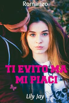 Titolo:  Ti evito ma mi piaci Autrice:  Lily Jay Casa Editrice:  Self Publishing Genere:  Romance Formato:  ebook Prezzo:  € 0,99 Da...