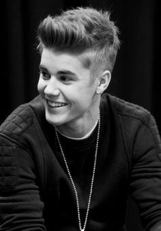 His smile <3 Love you Justinnnnnnnnn
