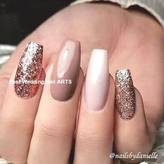 If it is time for you to do your next nail polish, then below you can see the top 10 nail polish colors for You should not miss any of these. What is nail polish? What is known as nail polish is some kind of lacker that has been used for … Gorgeous Nails, Love Nails, Fun Nails, S And S Nails, Amazing Nails, Fabulous Nails, Coffin Shape Nails, Coffin Nails Long, Nails Shape