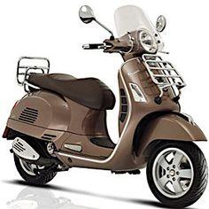 Vespa Scooters, Vespa Bike, Vespa Gts, E Scooter, Motor Scooters, Vespa Logo, Small Motorcycles, Mini Bike, Sidecar