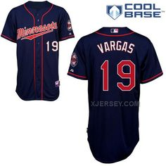 http://www.xjersey.com/twins-19-vargas-blue-cool-base-jerseys.html TWINS 19 VARGAS BLUE COOL BASE JERSEYS Only 40.68€ , Free Shipping!