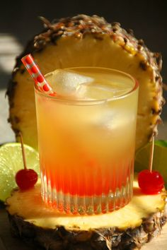 National Rum Day: Mai Tai Cocktail Recipe