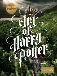 Available Exclusively at Barnes and NobleSince the release of Harry Potter and the Sorcerer's Stone, the Harry Potter film series has become one of the most...