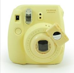 CAIUL Camera Style Close-Up Lens for Instax Mini 7S Mini 8 Cameras (Self-Portrait Mirror), Yellow CAIUL http://www.amazon.com/dp/B00H57MK72/ref=cm_sw_r_pi_dp_m2Kxub0V2J2X8
