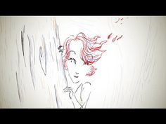 """""""Behind the Trees"""" (a found voice memo animation) - YouTube"""