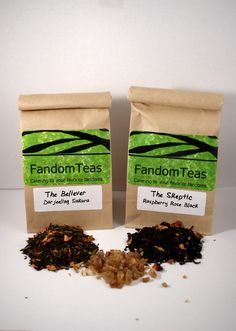 I Want to Believe Duo Pack: Inspired Tea Gift Pack (The Believer/The Skeptic/Amber Tea Sugar) by FandomTeas on Etsy https://www.etsy.com/au/listing/286905631/i-want-to-believe-duo-pack-inspired-tea