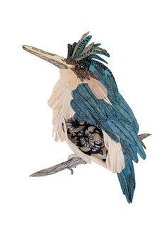 Paper Birds by Jaybird