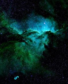 NGC 6188 is an emission nebula located about 4,000 light years away in the constellation Ara. The bright open cluster NGC 6193, visible to the naked eye, is responsible for a region of reflection nebulosity within NGC 6188.
