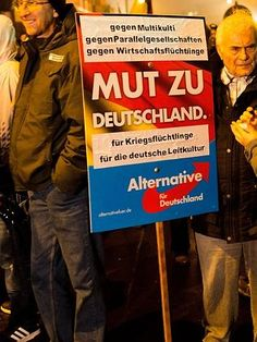 Thousands rally in Germany over rise of right-wing PEGIDA group | News.com.au