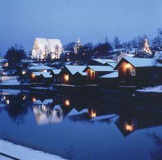 Porvoo, Finland