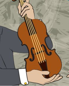 Investors should loan prized stringed instruments to top players #OutOfTheVault