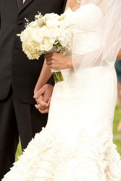 """""""A South Carolina Outdoor Wedding"""" by @anygivenparty. #SenhoraInspiracao"""