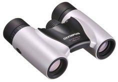 OLYMPUS ダハプリズム双眼鏡 8x21 RCII パールホワイト 小型軽量モデル オリンパス http://www.amazon.co.jp/dp/B003BLPXCU/ref=cm_sw_r_pi_dp_LGKfvb15PKF60