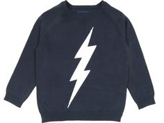 Zadig & Voltaire Kid Sweater LIGHTNING