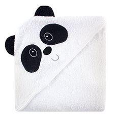 Luvable Friends Animal Face Hooded Towel, Panda Luvable Friends http://www.amazon.com/dp/B00RBTK260/ref=cm_sw_r_pi_dp_s0O1ub1Q8QKND