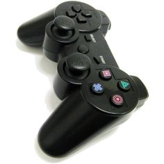 Amazon.com: HK Black Wireless Bluetooth Controller for sony PS3, Bulk Packaging: Video Games $12.08 NEED TWO!!