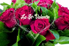 Valentine's Day in French: la Saint-Valentin. Valentine's Day In French, Saint Valentine, Valentines Day, Bastille Day, Fire And Ice, How To Find Out, France, In This Moment, Flowers
