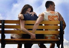 Survey conducted by U.K. matchmaking site Parship looks at attitudes about fidelity between men, women and age groups.