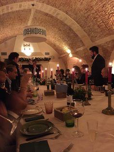 #DinnerParty na #Masseria delícia #ChezDesAmis #Montedoro #Décor #candlelit #RoteiroPersonalizado #WhatItalyIs #ExperienceLife #Itália #ATavola #Decoração