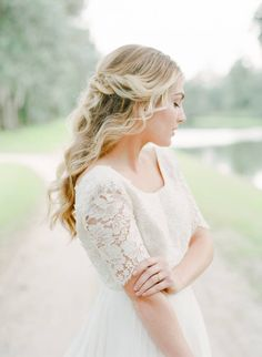 Middleton Place, Bridal Session, Charleston, Poppies, Romantic, Gowns, Couture, Wedding Dresses, Floral