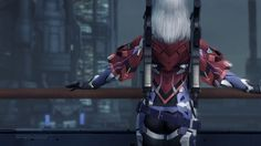 Xenoblade Chronicles X ~ First entry into NLA
