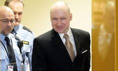 Mass murderer Anders Breivik wins lawsuit against state of Norway