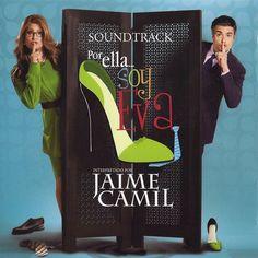 Por Ella... Soy Eva / Soundtrack