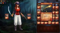 Shadowhand on Steam