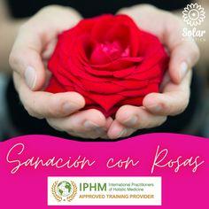 realizalo desde cualquier parte del mundo! diploma con aval internacional visitanos en www.solarholistica.com Chakras, Holistic Medicine, Every Rose, World, Spiritual Growth, Roses, Chakra, Holistic Healing