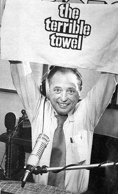 The Terrible Towel