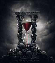 End of Time by PakinamElBanna.deviantart.com on @DeviantArt