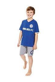 'Chelsea Football Club'-pyjamaset