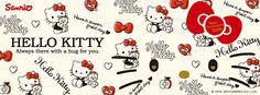 Hello Kitty chan! ^^