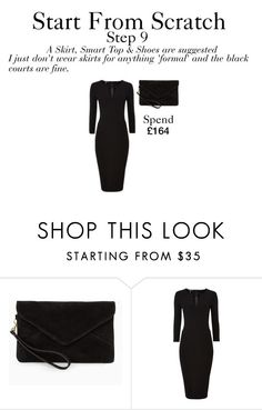 """""""Start From Scratch - Step 9"""" by charlotte-mcfarlane ❤ liked on Polyvore featuring MANGO"""