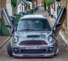Hatchbacks, John Cooper, Morris Minor, Mini Coopers, Smart Car, S Car, Future Car, Mini Me, Hot Cars