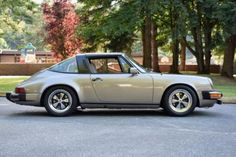 Motori: #BaT #Auction: #1979 Porsche 911SC Targa (link: http://ift.tt/2aD4BY7 )