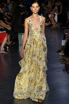 Altuzarra Spring 2015 Ready-to-Wear Fashion Show: Complete Collection - Style.com